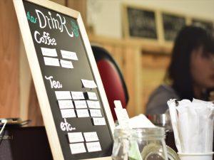 カフェ kokous